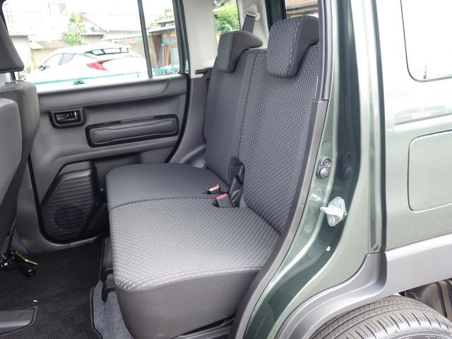 ハイブリッドG HYBRID G フルタイム4WD DCBS オートエアコン キーレスPスタート 新車保証継承(63枚目)