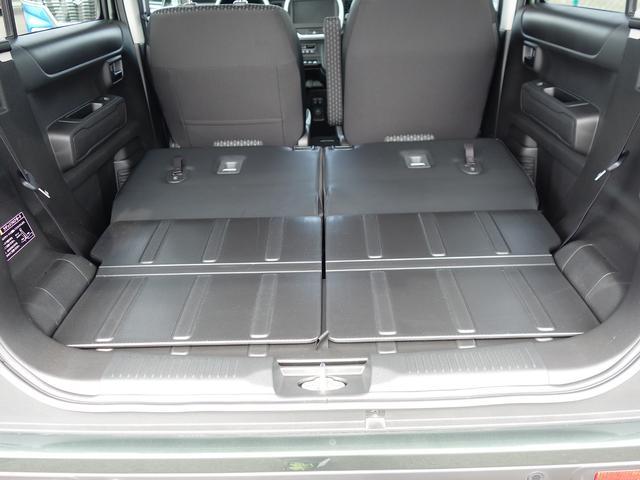 ハイブリッドG HYBRID G フルタイム4WD DCBS オートエアコン キーレスPスタート 新車保証継承(65枚目)