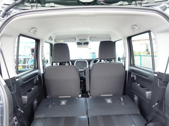 ハイブリッドG HYBRID G フルタイム4WD DCBS オートエアコン キーレスPスタート 新車保証継承(66枚目)