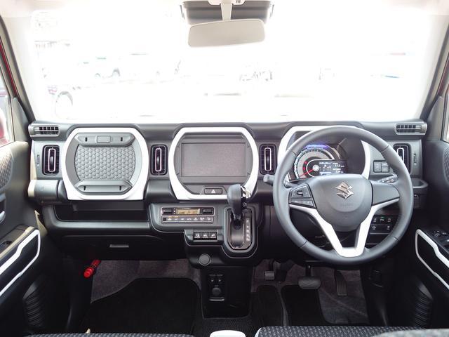 HYBRID X フルタイム4WD LED Pスタート(15枚目)