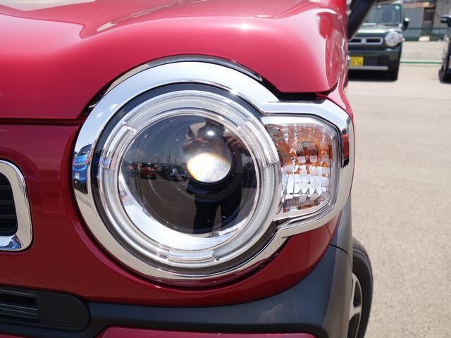 HYBRID X フルタイム4WD LED Pスタート(33枚目)