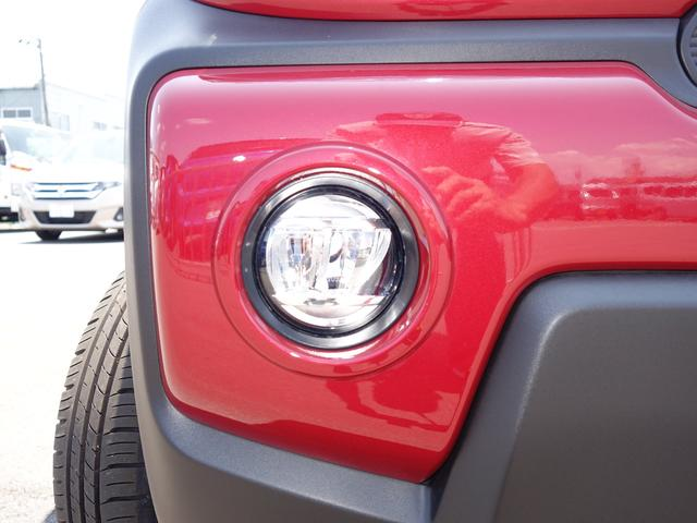 HYBRID X フルタイム4WD LED Pスタート(35枚目)