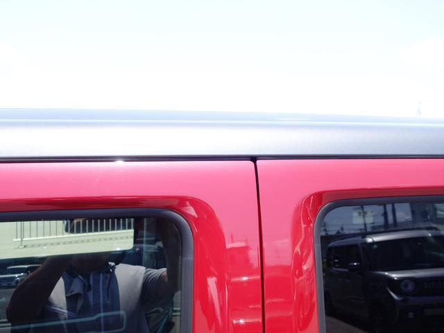 HYBRID X フルタイム4WD LED Pスタート(39枚目)