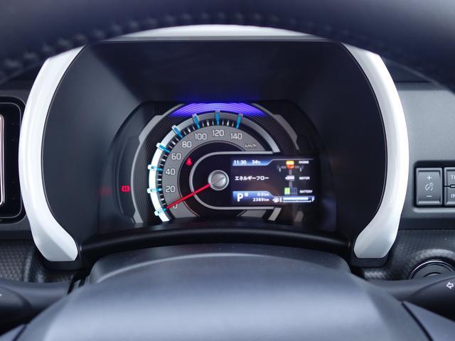 HYBRID X フルタイム4WD LED Pスタート(42枚目)