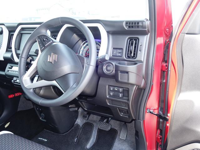 HYBRID X フルタイム4WD LED Pスタート(48枚目)