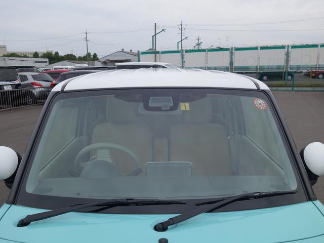 X 3型 屋根白II DSBS 全方位カメラP 新車保証継承(34枚目)