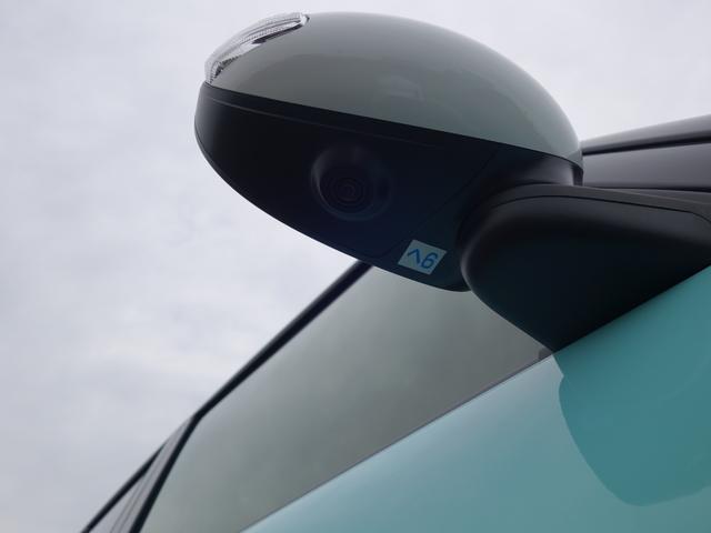X 3型 屋根白II DSBS 全方位カメラP 新車保証継承(37枚目)