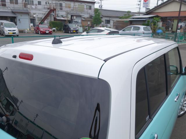 X 3型 屋根白II DSBS 全方位カメラP 新車保証継承(71枚目)