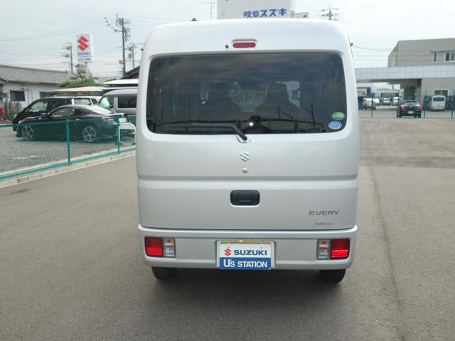 PAリミテッド 3型 DCBS キーレス 新車保証継承(3枚目)
