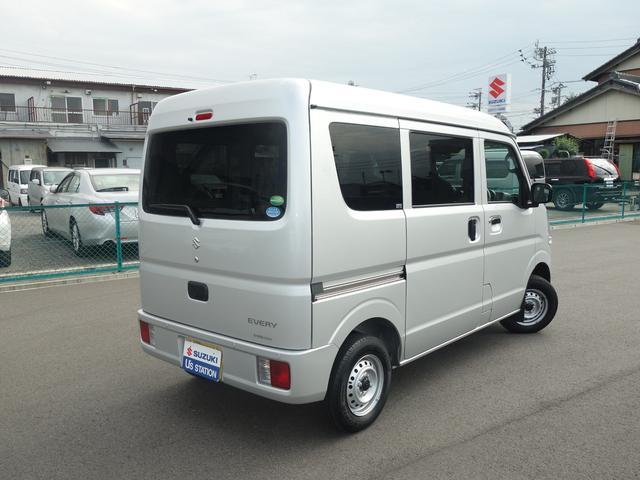 PAリミテッド 3型 DCBS キーレス 新車保証継承(6枚目)