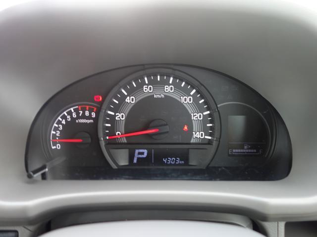 PAリミテッド 3型 DCBS キーレス 新車保証継承(12枚目)