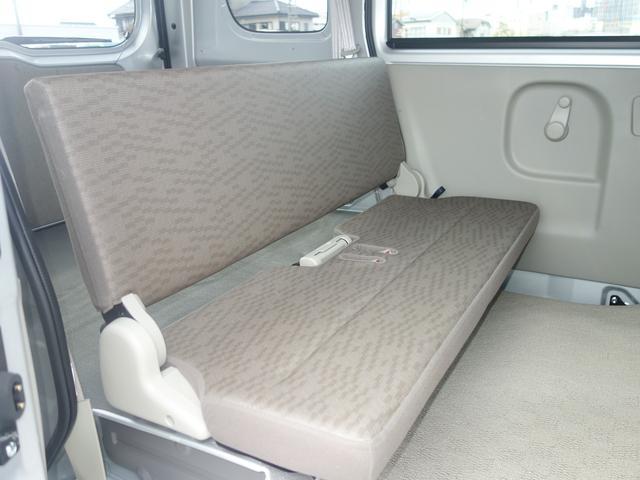 PAリミテッド 3型 DCBS キーレス 新車保証継承(14枚目)