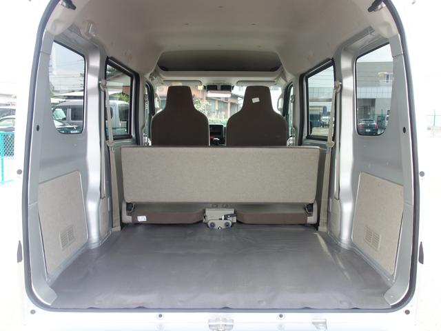 PAリミテッド 3型 DCBS キーレス 新車保証継承(18枚目)
