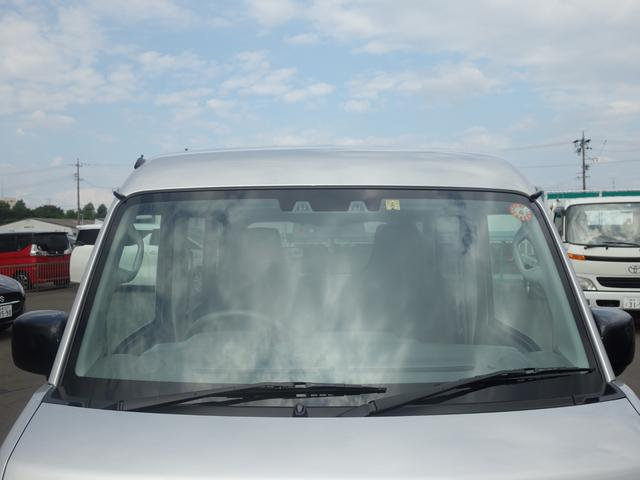 PAリミテッド 3型 DCBS キーレス 新車保証継承(30枚目)