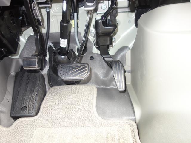 PAリミテッド 3型 DCBS キーレス 新車保証継承(41枚目)