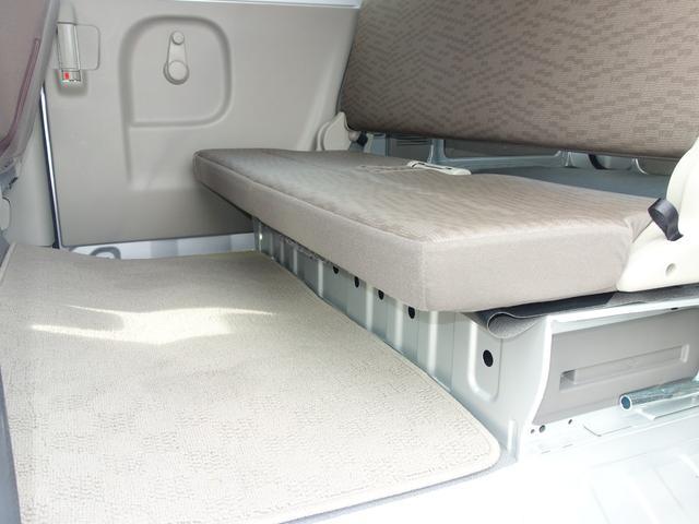 PAリミテッド 3型 DCBS キーレス 新車保証継承(57枚目)