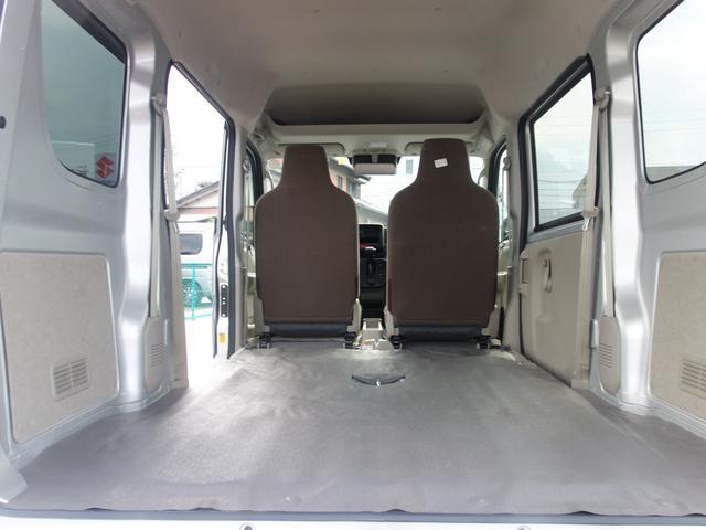 PAリミテッド 3型 DCBS キーレス 新車保証継承(59枚目)