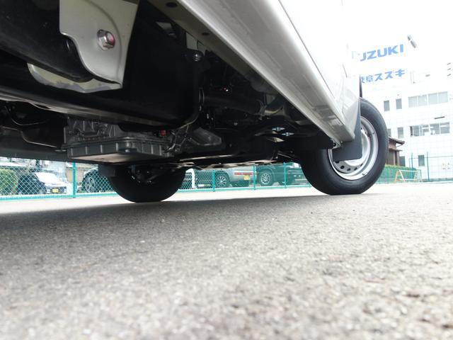 PAリミテッド 3型 DCBS キーレス 新車保証継承(65枚目)