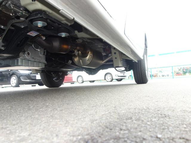 PAリミテッド 3型 DCBS キーレス 新車保証継承(66枚目)