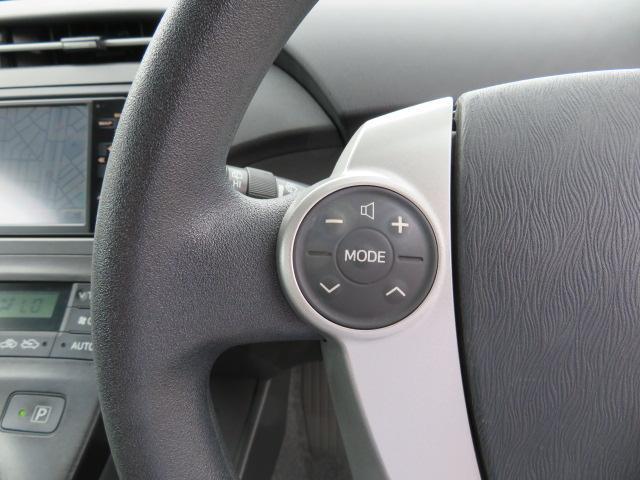 トヨタ プリウス S 純正HDDナビ&バックカメラ・ETC付き
