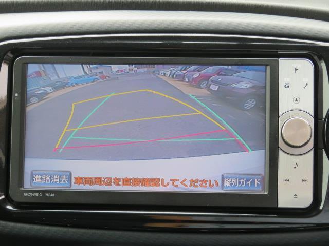 RS G's SDナビ バックカメラ ETC HID(17枚目)