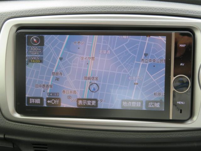 F スマイルエディション SDナビ フルセグ ETC(14枚目)