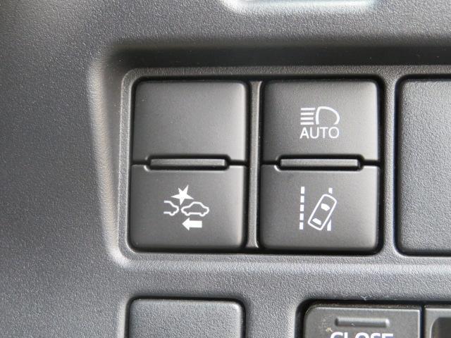 ハイブリッドX SDナビ フルセグ トヨタセーフティーセンス LEDヘッドランプ 両側パワースライド スマートキー ETC バックカメラ(18枚目)