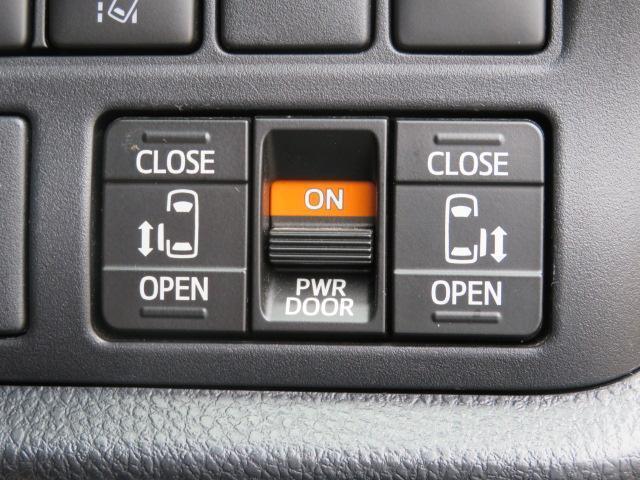ハイブリッドX SDナビ フルセグ トヨタセーフティーセンス LEDヘッドランプ 両側パワースライド スマートキー ETC バックカメラ(19枚目)
