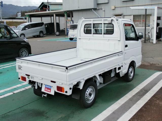 日産 NT100クリッパートラック DX 農繁仕様