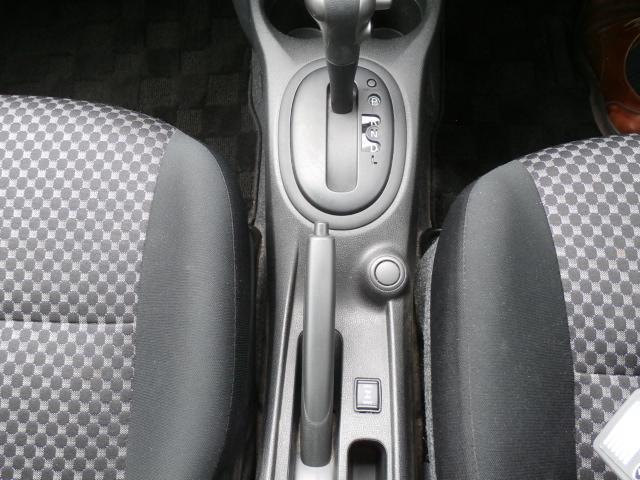 日産 ノート ライダー 4WD