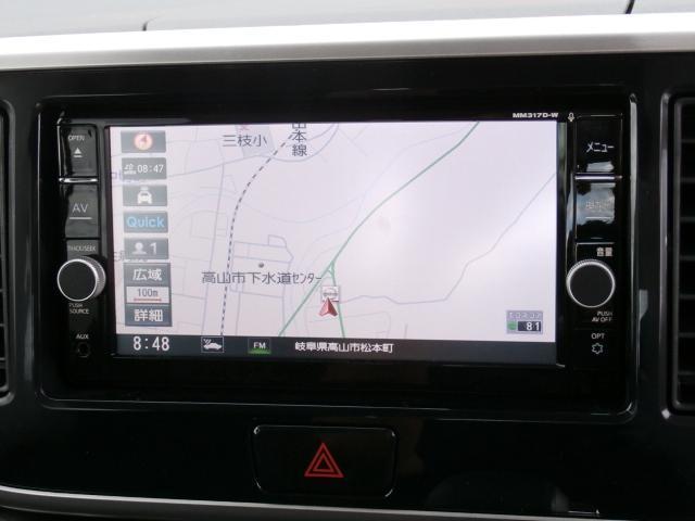 X Vセレクション 4WD(7枚目)