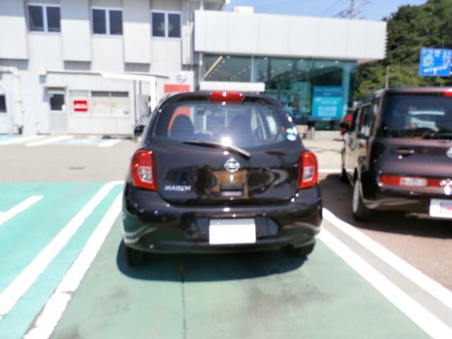 「日産」「マーチ」「コンパクトカー」「岐阜県」の中古車20