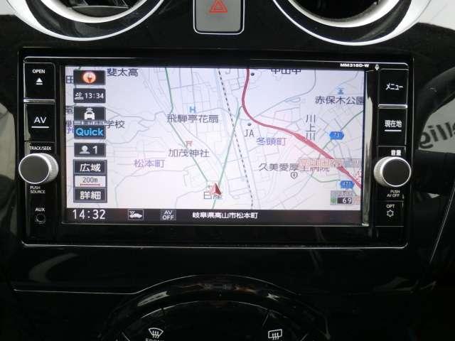 「日産」「ノート」「コンパクトカー」「岐阜県」の中古車4