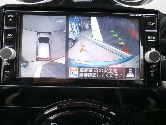 「日産」「ノート」「コンパクトカー」「岐阜県」の中古車8