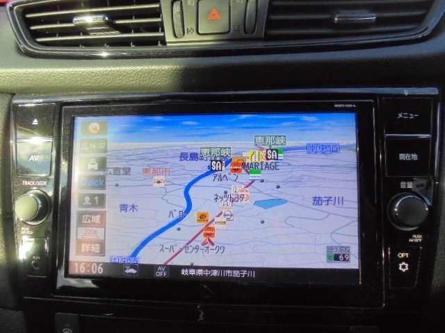 「日産」「エクストレイル」「SUV・クロカン」「岐阜県」の中古車5