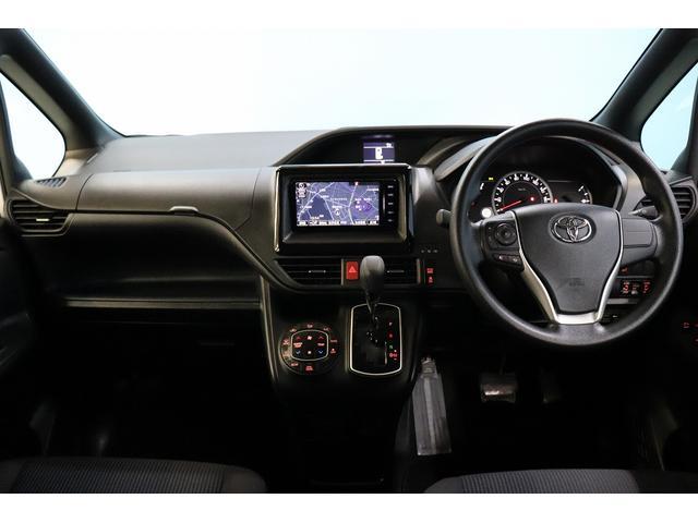 トヨタ ヴォクシー X ナビ フルセグ Bカメラ 両側電動パワスラ ETC