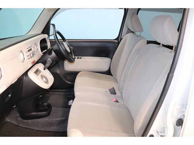 内装はシートを取り外し、隠れた部分も洗浄。銀イオン+プラチナ消臭・除菌・抗菌加工でスッキリ快適♪