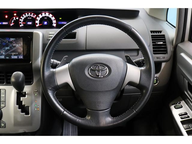 現車にてハンドルの握りをご確認ください。