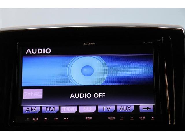 TS IC付ターボ オートエアコン HIDライト メモリーナビ フルセグTV DVD再生 ETC 両側電動スライド 純正アルミ ワンオーナー(15枚目)