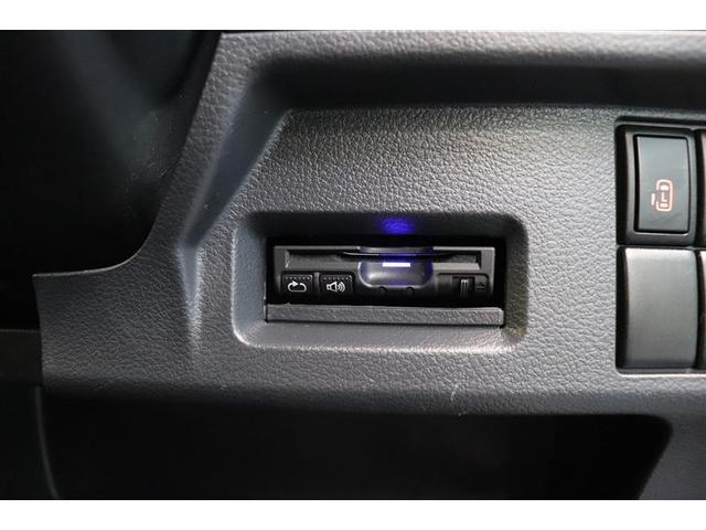 TS IC付ターボ オートエアコン HIDライト メモリーナビ フルセグTV DVD再生 ETC 両側電動スライド 純正アルミ ワンオーナー(19枚目)