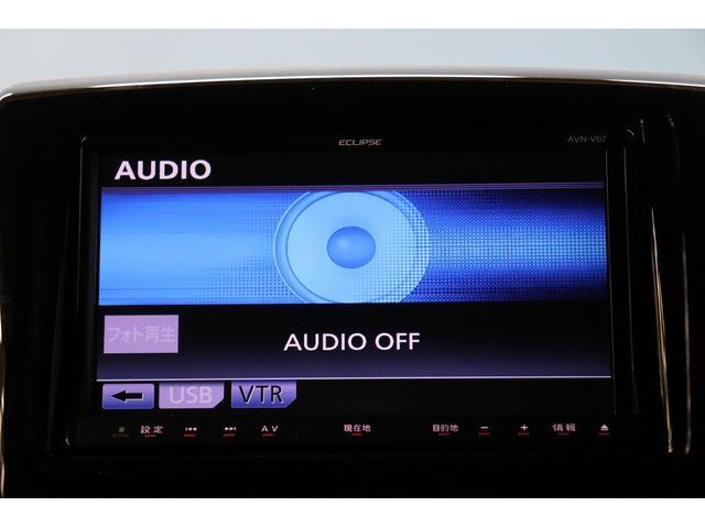 TS IC付ターボ オートエアコン HIDライト メモリーナビ フルセグTV DVD再生 ETC 両側電動スライド 純正アルミ ワンオーナー(22枚目)