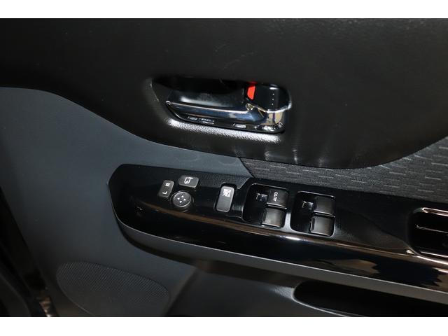 TS IC付ターボ オートエアコン HIDライト メモリーナビ フルセグTV DVD再生 ETC 両側電動スライド 純正アルミ ワンオーナー(36枚目)