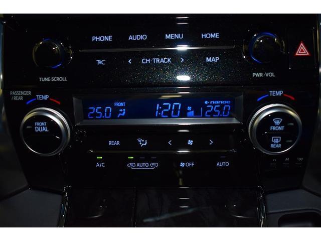 2.5S Cパッケージ PWバックドア 地デジ対応 WSR 前後ソナー 1オーナー 横滑り防止装置 クルコン LEDライト TVナビ バックカメラ キーレス ETC スマートキー メモリーナビ DVD パワーシート CD(29枚目)