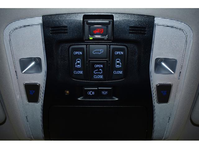 2.5Z Gエディション ワンオーナー フルセグナビ バックカメラ スマートキー LEDヘッドライト 両側電動スライド フルエアロ(36枚目)