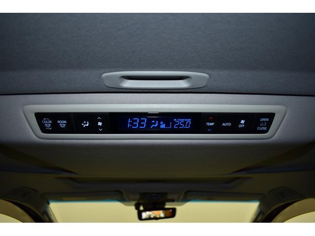2.5Z Gエディション ワンオーナー フルセグナビ バックカメラ スマートキー LEDヘッドライト 両側電動スライド フルエアロ(37枚目)