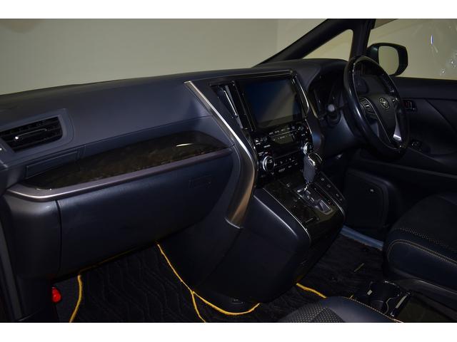 2.5Z Aエディション ゴールデンアイズ ワンオーナー フルセグナビ バックカメラ ETC スマートキー 両側電動スライド LEDヘッドライト(17枚目)