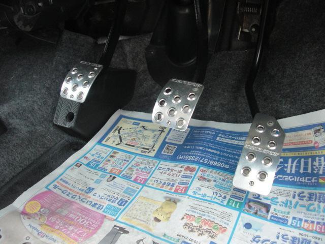 RRリミテッド 5速MT ツインカムターボ タイヤ4本新品渡(18枚目)