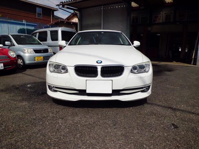 BMW BMW 320i  E92 ナビゲーション バックカメラ ETC