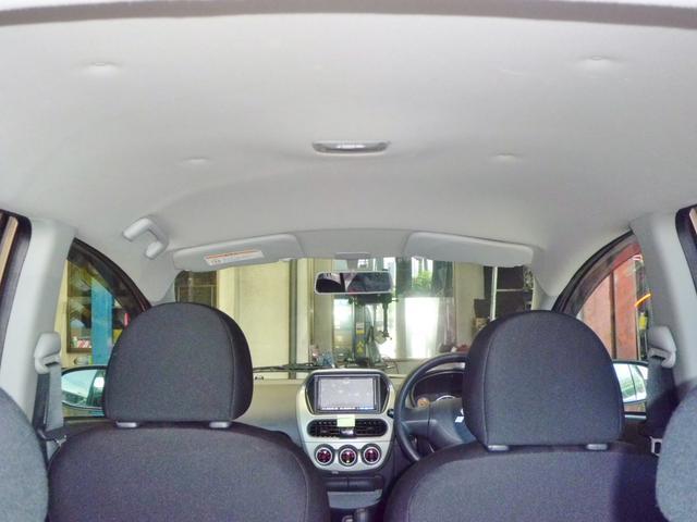 エアロキット HDDナビゲーション 内装ブラック 禁煙車(12枚目)