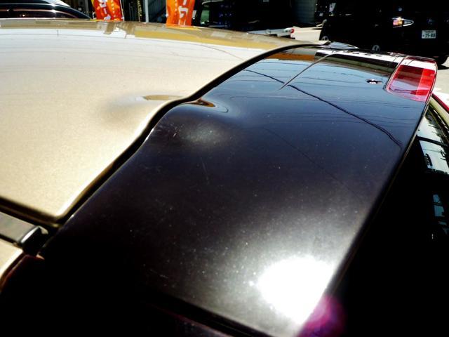 エアロキット HDDナビゲーション 内装ブラック 禁煙車(33枚目)